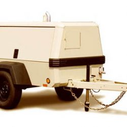 Portatil compresor sandblasting