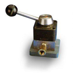 simple valve